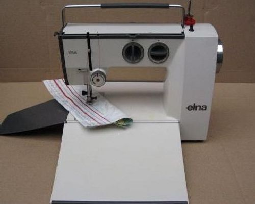 elna 1200 sewing machine manual
