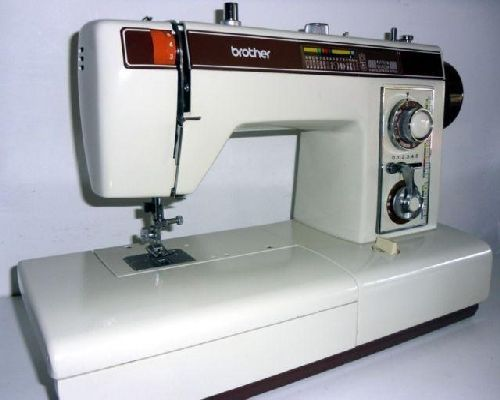 brother js23 sewing machine manual
