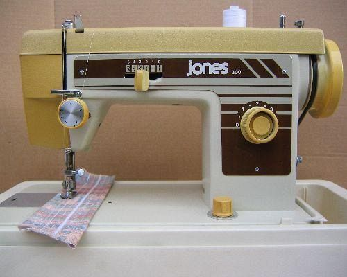 dating jones sewing machines Jones was one of the oldest british sewing machine manufacturers, established in 1859 in greater manchester jones produced a number of classes of sewing machines, but i have only worked with cylinder shuttle (cs) and rotary (spool), so this post focuses on them.