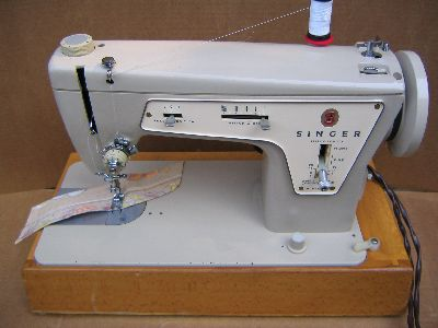 Sewing machine question! Looking for a manual for a Singer Fashion