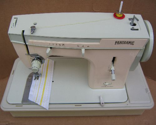 PRINTED Singer Merritt 2404 sewing machine instruction manual