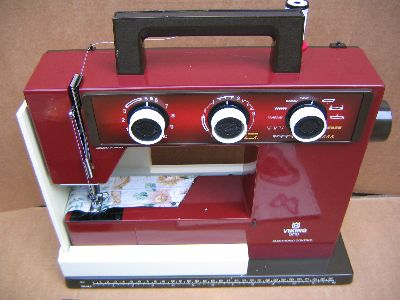 viking 5710 sewing machine
